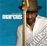 Marcus Miller - Marcus cd musicale di Marcus Miller
