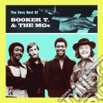 Booker T. & The Mg's - The Very Best Of cd musicale di Booker t & the mg's