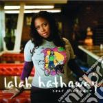 Lalah Hathaway - Self Portrait cd musicale di HATHAWAY LALAH