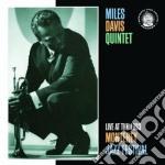 Miles Davis - Mjf Live 1963 cd musicale di Miles Davis