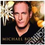 Michael Bolton - A Swingin Christmas cd musicale di Michael Bolton