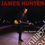 James Hunter - The Hard Way cd musicale di James Hunter