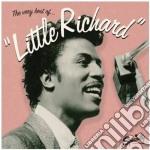 Little Richard - The Very Best Of cd musicale di LITTLE RICHARD
