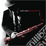 James Boney - Send One Wour Love cd musicale di JAMES BONEY