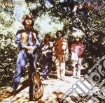 Creedence Clearwater Revival - Green River cd musicale di CREEDENCE CLEARWATER REVIVAL