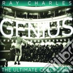 Ray Charles - Genius The Ultimate Collection cd musicale di Ray Charles