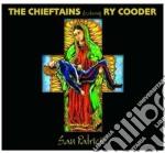 SAN PATRICIO                              cd musicale di CHIEFTAIN & RY COODER