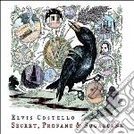 (LP VINILE) Secret, profane & sugarcane lp vinile di Elvis Costello