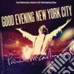 Paul Mccartney - Good Evening New York City (4 Cd) cd musicale di Paul Mccartney