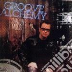 Stanton Moore - Groove Alchemy cd musicale di Stanton Moore