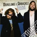 Moreland & Arbuckle - Flood cd musicale di MORELAND & ARBUCKE