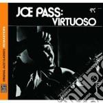 Joe Pass - Virtuoso cd musicale di Joe Pass