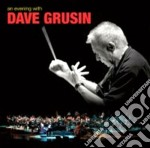 Dave Grusin - An Evening With cd musicale di Dave Grusin
