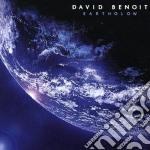David Benoit - Earthglow cd musicale di David Benoit