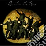 Band on the run (2cd+dvd) cd musicale di Paul Mccartney