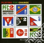 Songs around the world 2 cd musicale di Playing for change
