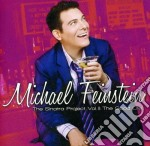 Michael Feinstein - The Sinatra Project, Vol. II: The Good Life cd musicale di Michael Feinstein