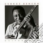 George Benson - Guitar Man cd musicale di George Benson