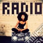 Esperanza Spalding - Radio Music Society cd musicale di Esperanza Spalding