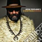 Otis Taylor - Contraband cd musicale di Otis Taylor
