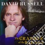 Grandeur of the baroque - bach cd musicale di David Russell