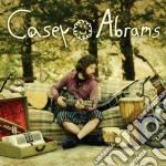 Casey Abrams - Casey Abrams cd musicale di Casey Abrams