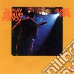 Albert King - I'll Play The Blues For You cd musicale di Albert King