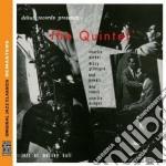Charlie Parker / Dizzy Gillespie / Bud Powell / Max Roach / Charles Mingus - The Quintet cd musicale di Parker/gillespie/pow