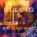 Kurt Elling - The 1619 Broadway cd musicale di Kurt Elling