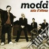 Moda' - Sala D'Attesa cd