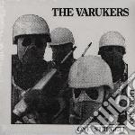 (LP VINILE) One struggle one fight lp vinile di VARUKERS