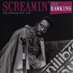 (LP VINILE) Singles 1954-1957 lp vinile di Screamin' j Hawkins