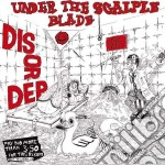 (LP VINILE) Under the scalple blade lp vinile di Disorder