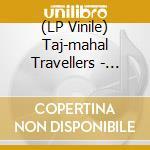(LP VINILE) Live stockholm july 1, 1971 lp vinile di Travellers Taj-mahal
