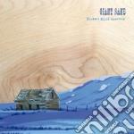 (LP VINILE) Blurry blue mountain (blue vinyl) lp vinile di Sand Giant