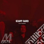 (LP VINILE) Cover magazine lp vinile di Sand Giant