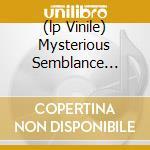 (LP VINILE) MYSTERIOUS SEMBLANCE ATTHE STRAND OF NIG  lp vinile di TANGERINE DREAM