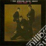 (LP VINILE) Their first lp lp vinile di Spencer davis group