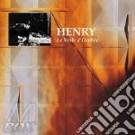 (LP VINILE) Le voile d'orphee lp vinile di Pierre Henry