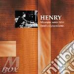 (LP VINILE) Musique sans titre/spatiodynamisme lp vinile di Pierre Henry