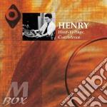 (LP VINILE) Haut-voltage/coexistence lp vinile di Pierre Henry