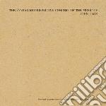 (LP VINILE) The 25-year retrospective concert of the lp vinile di John Cage