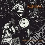 (LP VINILE) UNITED WORLD IN OUTER SPACE               lp vinile di Ra Sun