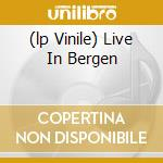 (LP VINILE) LIVE IN BERGEN                            lp vinile di Carta Magna
