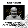 For crying out loud (Deluxe - 2 CD) cd