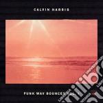 Calvin Harris - Funk Wav Bounces 1 cd