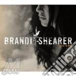 Close to dark cd musicale di Brandi Shearer