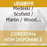 Medeski / Scofield / Martin / Wood - Out Louder cd musicale di Medeski martin & wood