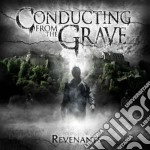 Conducting From The Grave - Revenants cd musicale di Conducting from the