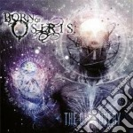 Born Of Osiris - The Discovery cd musicale di BORN OF OSIRIS